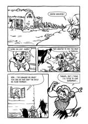 The Evil Boyar's Farmhand 15/16