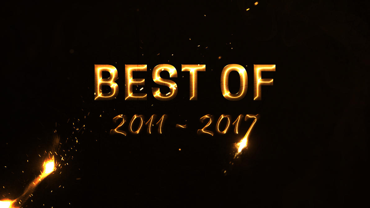 BEST ART OF 2011 - 2017 - #kzOFFBEAT by kzOFFBEAT