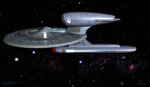 USS Edison NCC-39066