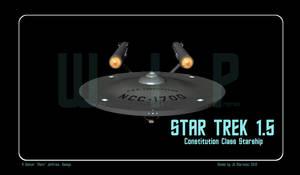 Star Trek 1.5 WIP 14 by dragonpyper