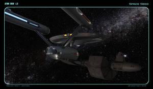 Star Trek 1.5  Space Seed by dragonpyper