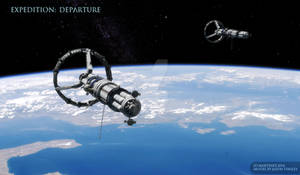 Expedition - Departure