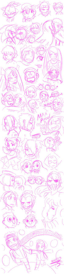 Sketches 11