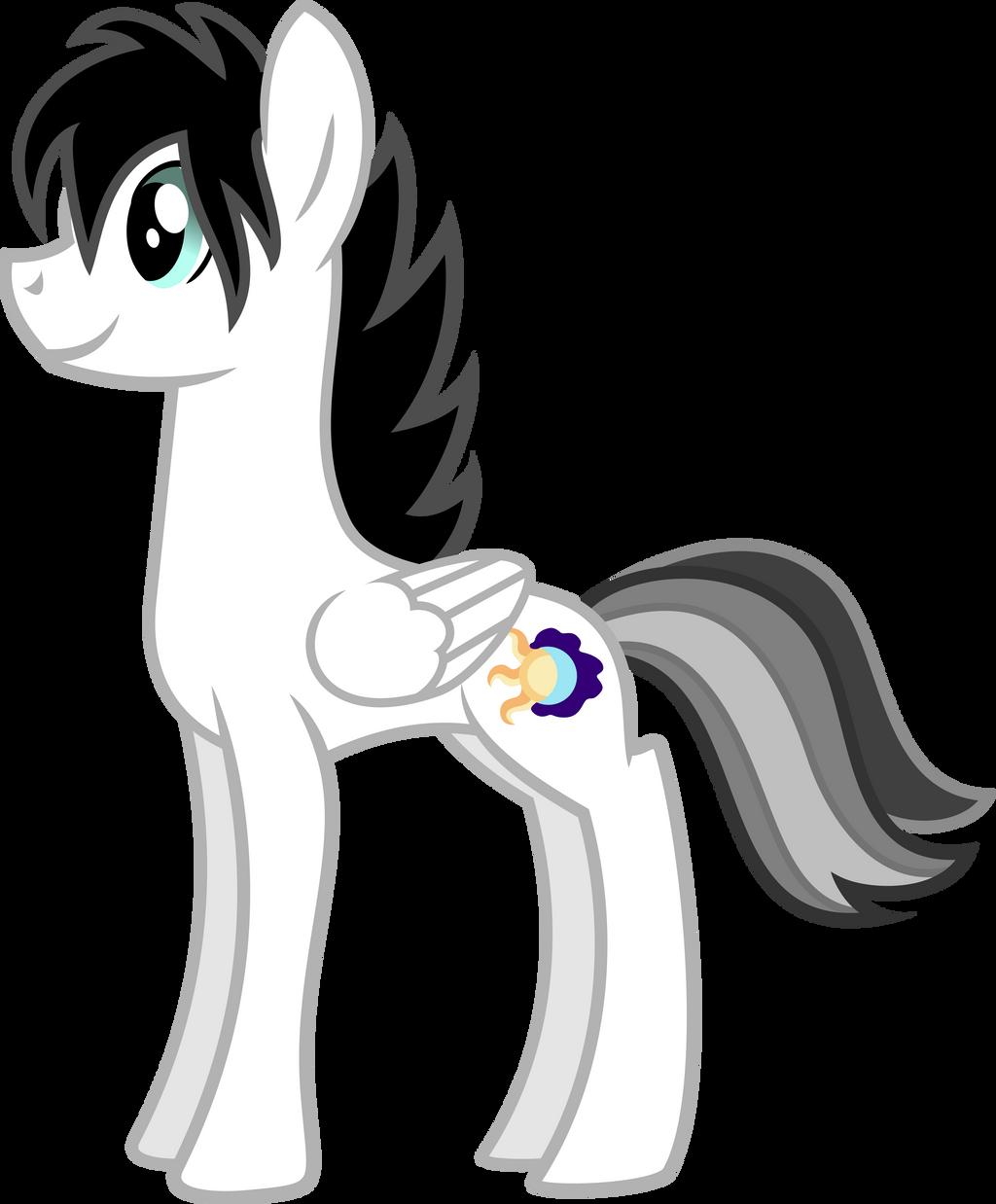 meet the equinox ponies