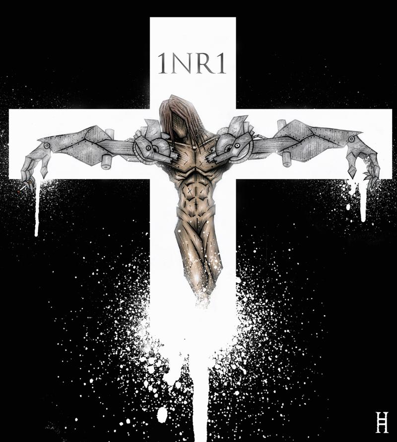 1NR1 - rel1gion 2dot0 by hulja