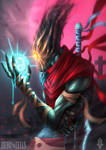 DEAD CELLS by hulja