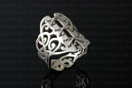 Corset Ring by raulsouza