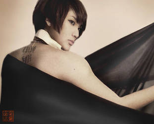 Jaejoong Cosplay by KNPRO