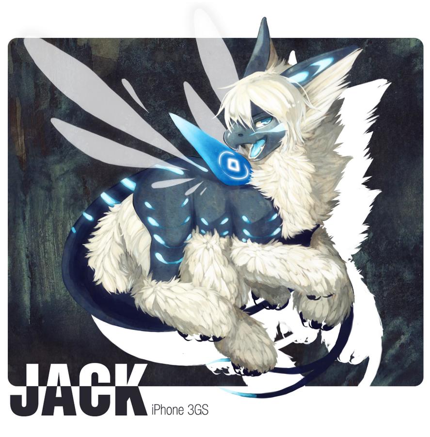 Jack by countercanon