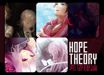 Hope Theory previews by corowne