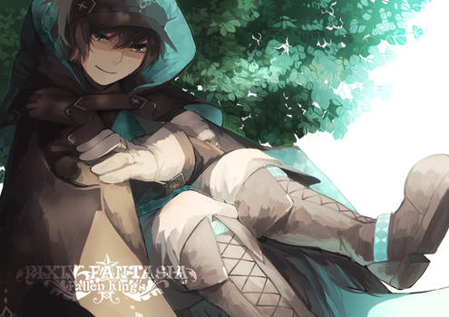 PFFK - Robin