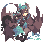 PFFK: Robin by corowne