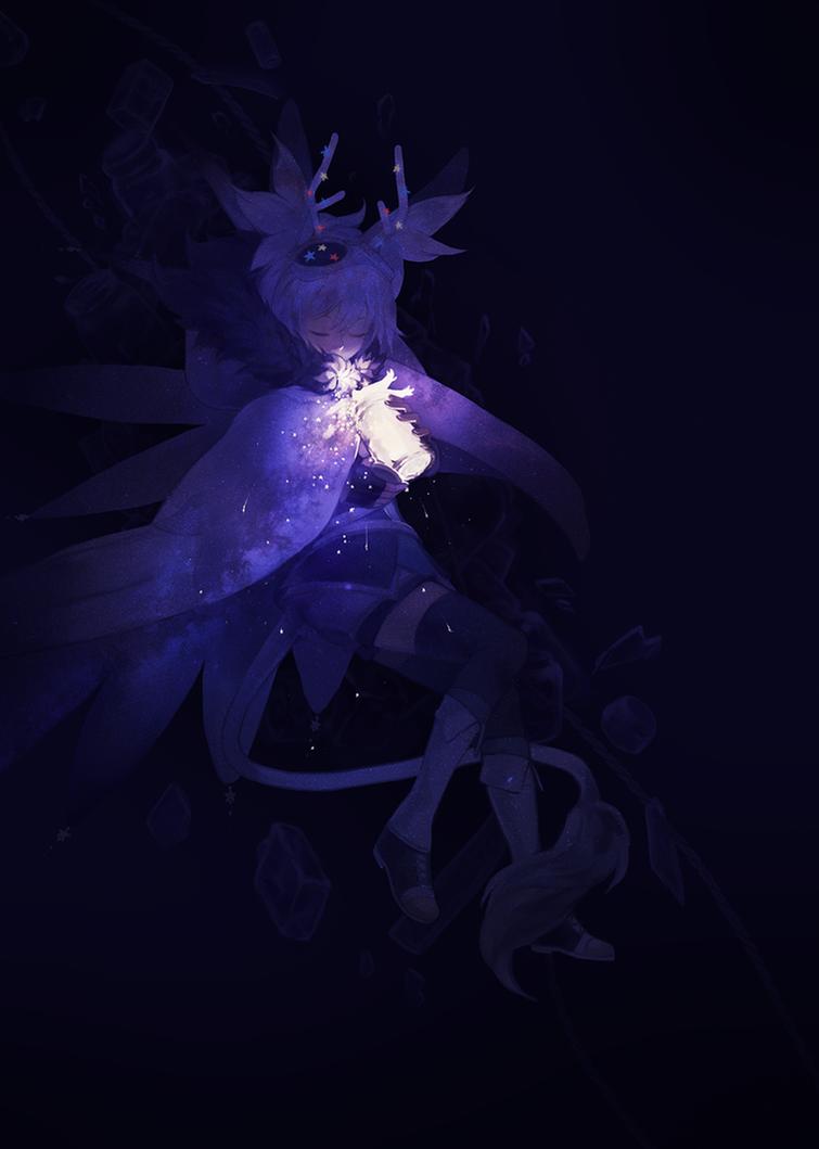 the nighthawk's wish by corowne