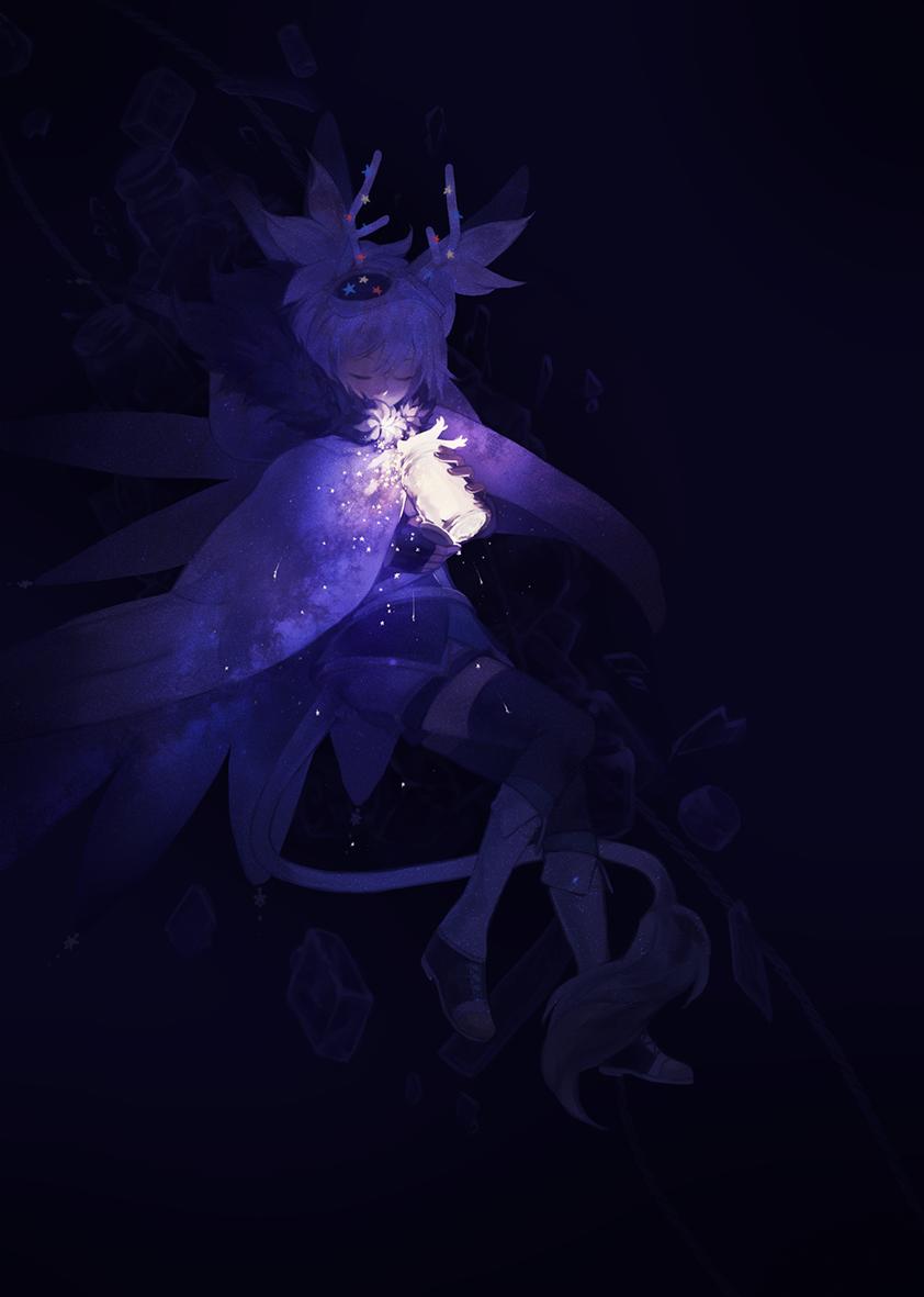 the nighthawk's wish