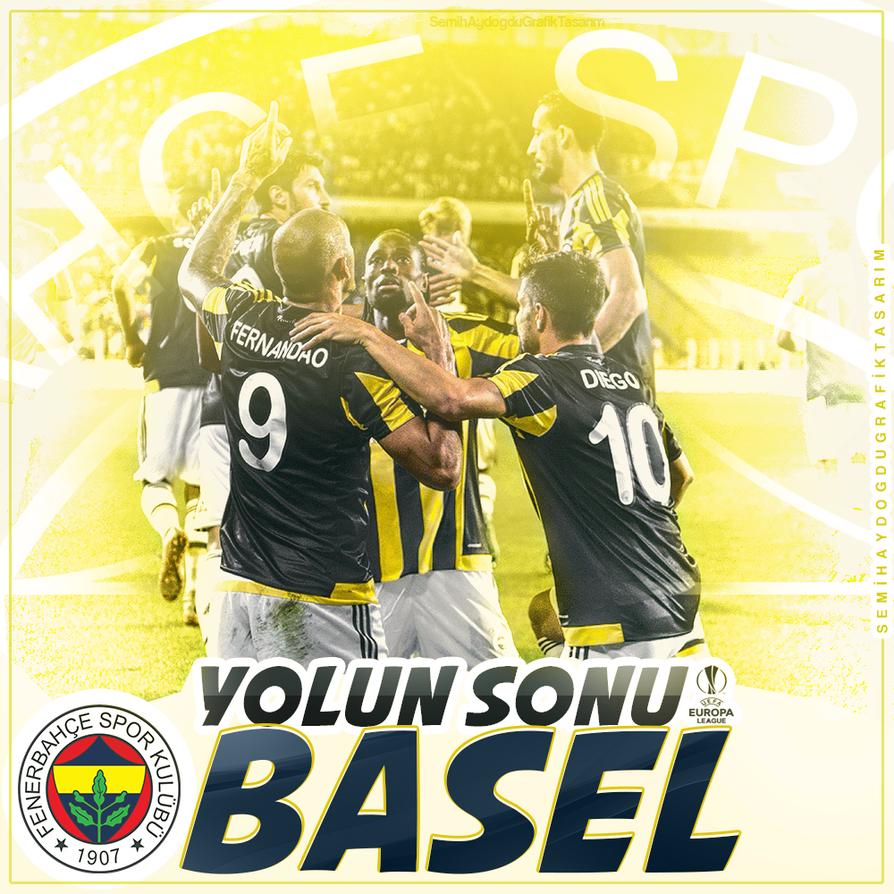 ''YOLUN SONU BASEL'' by SemihAydogdu