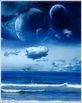 Space Photo Manipulation by dawdude