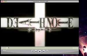 Death Note by dawdude