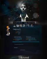 Enrique Iglesias Solia Profile by dawdude
