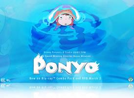 Ponyo Contest Entry 685x500 by dawdude