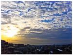 Good morning Skopje