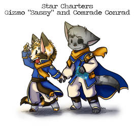Star Charters