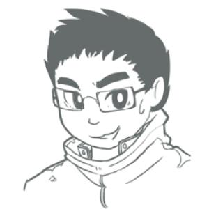 Kameloh's Profile Picture