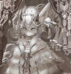 Fate by Kameloh