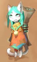 Scroll Keeper