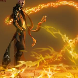NephilimXVII's Profile Picture
