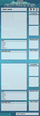 Virtual Explorers - Drawing + writing app