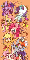 party by joycall3