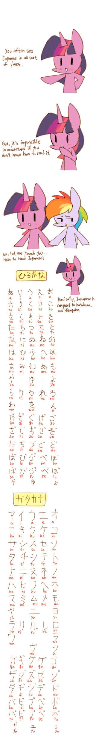 Hi, Japanese by joycall3