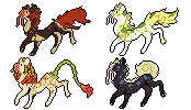 Pixel Ych 2 by TrapPrince