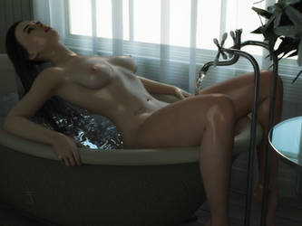 Sexy Living 49 by TweezeTyne