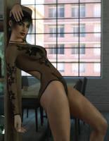 Fetish 36 by TweezeTyne