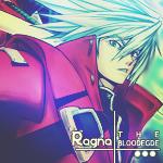 Ragna The Bloodedge Avatar by SaberFSN