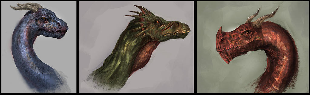 Concepts for a uni project by Othrandir