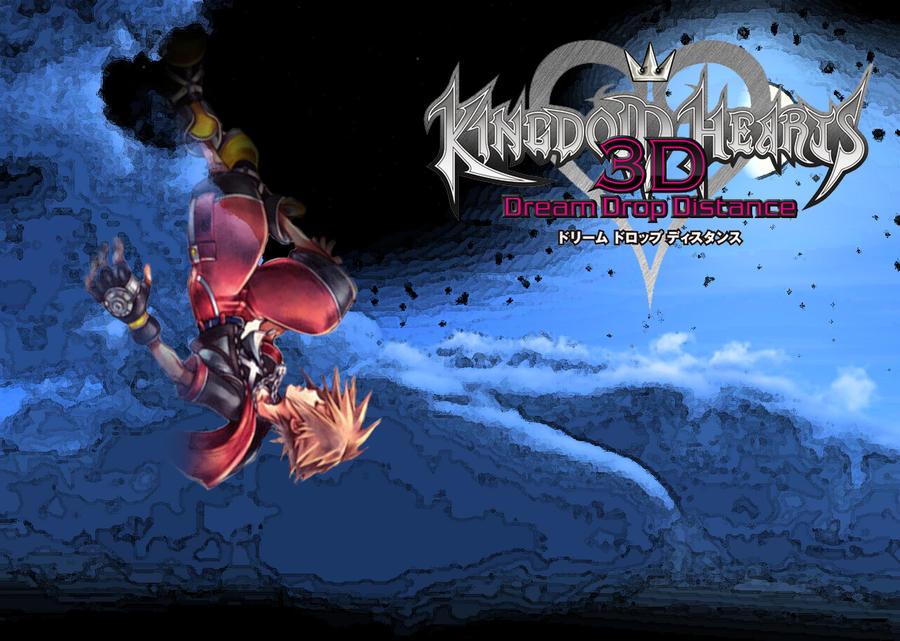 Kingdom Hearts 3d Patt...