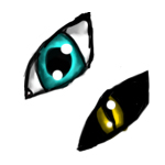 CE Concept Art: Eyes by AzuraJae
