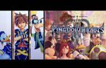 Kingdom Hearts III - Three Wise Men