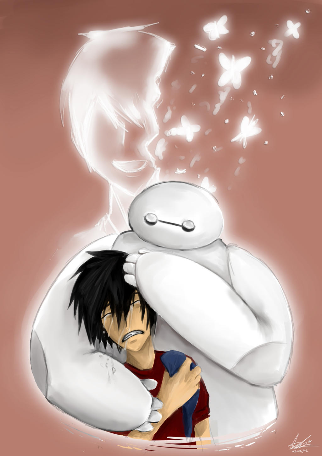 big hero 6 tadashi death - photo #32