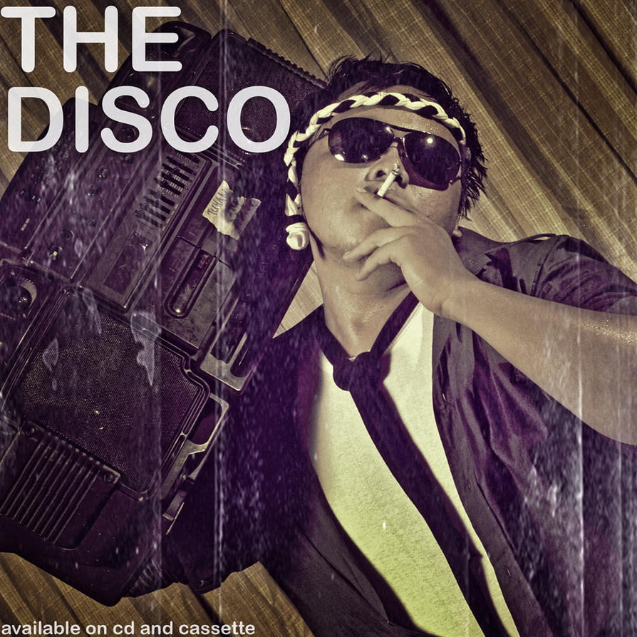 the disco by fatsoo