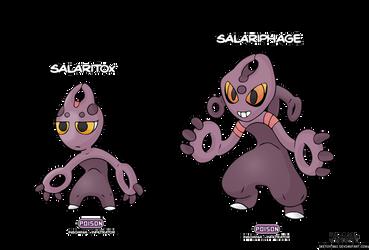 It's Mass Effective!: Salarian