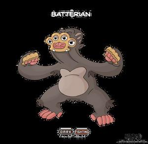 It's Mass Effective!: Batarian