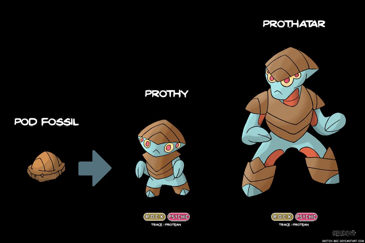 It's Mass Effective!: Prothean