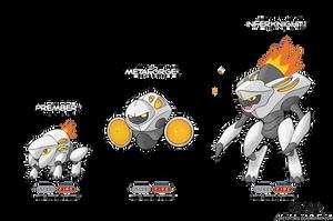 Combat Evolved!: Promethean
