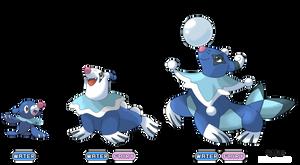 Bwark 2: Aquatic Boogaloo