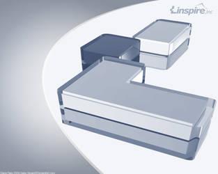 Linspire silver II by Daisy-Singer