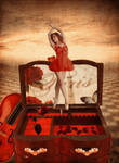 Caja de musica --- Music box