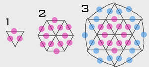 Beaded ball tutorial